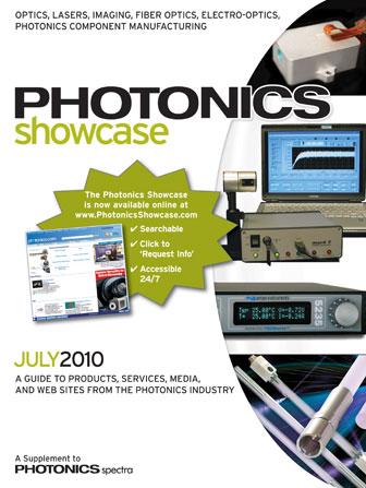 Photonics Showcase: July 2010