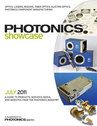 Photonics Showcase: July 2011