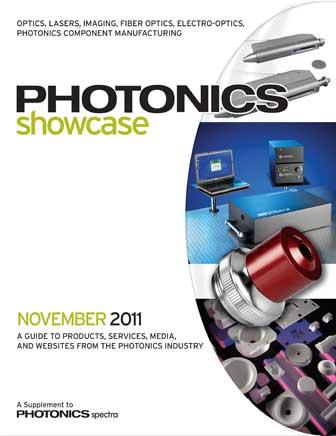 Photonics Showcase: November 2011