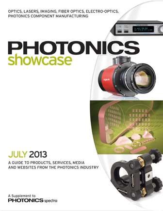 Photonics Showcase: July 2013