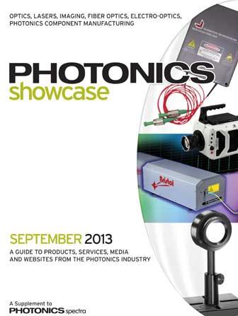 Photonics Showcase: September 2013
