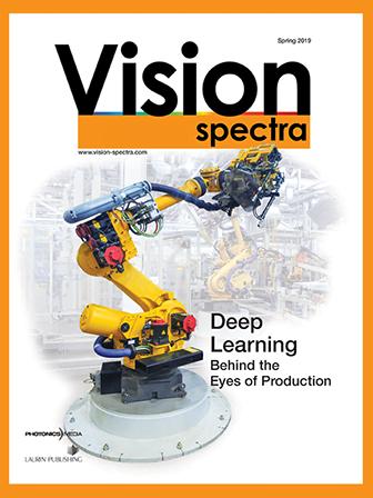 Vision Spectra: Spring 2019