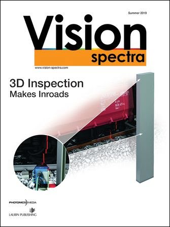 Vision Spectra: Summer 2019