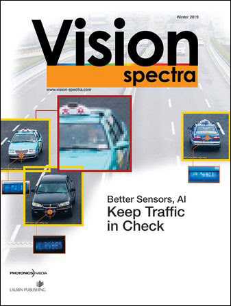 Vision Spectra: Winter 2019