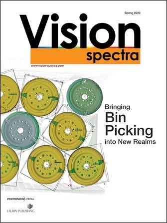 Vision Spectra: Spring 2020