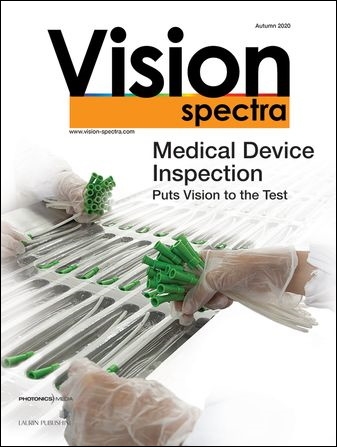 Vision Spectra: Autumn 2020
