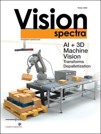 Vision Spectra: Winter 2020