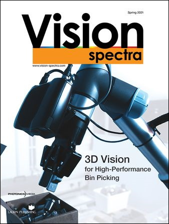 Vision Spectra: Spring 2021