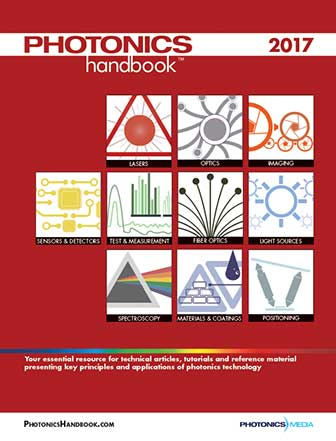 Photonics Handbook