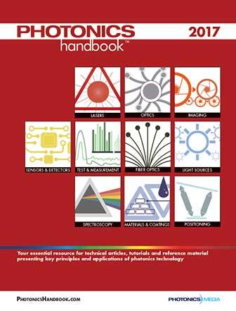 Photonics Handbook