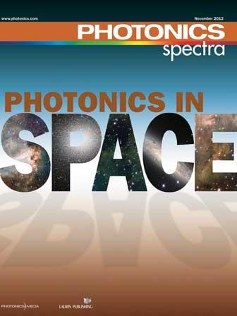 Photonics Spectra: November 2012