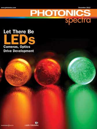 Photonics Spectra: December 2012