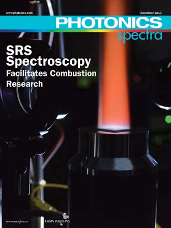Photonics Spectra: December 2013