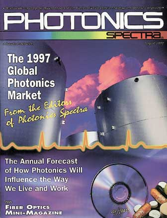 Photonics Spectra: August 1997
