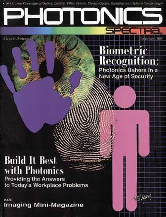 Photonics Spectra: November 1997