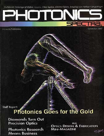 Photonics Spectra: December 1997