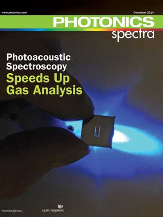 Issue 12 (December) | Volume 48 (2014) | Photonics Spectra
