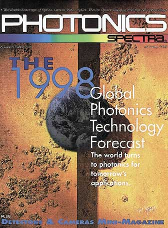 Photonics Spectra: January 1998