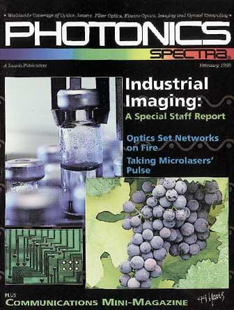 Photonics Spectra: February 1998