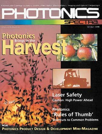 Photonics Spectra: October 1998