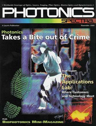 Photonics Spectra: November 1998