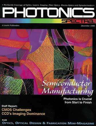 Photonics Spectra: December 1998