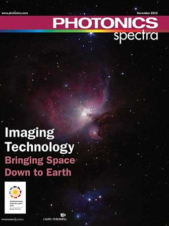 Photonics Spectra: November 2015