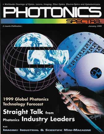 Photonics Spectra: January 1999