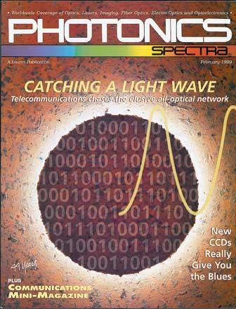 Photonics Spectra: February 1999