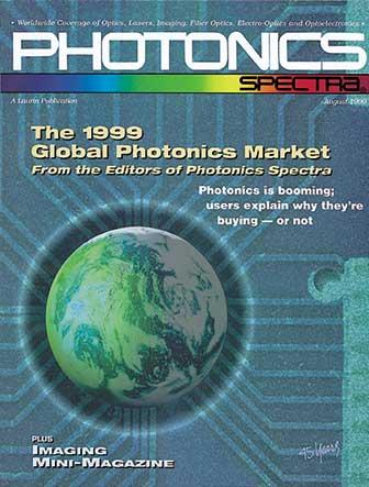 Photonics Spectra: August 1999