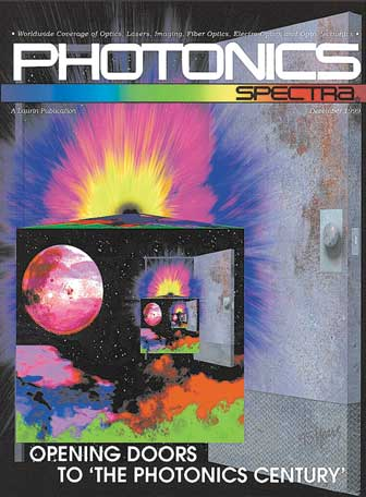 Photonics Spectra: December 1999
