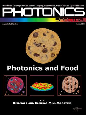 Photonics Spectra: March 2000