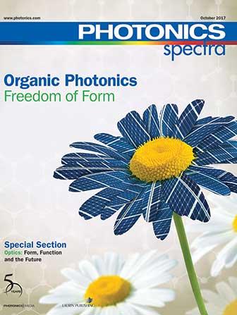Photonics Spectra: October 2017