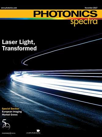 Photonics Spectra: November 2017