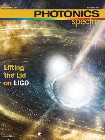 Photonics Spectra: November 2018