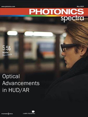 Photonics Spectra: May 2019