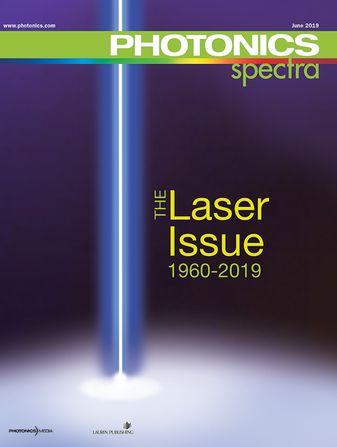 Photonics Spectra: June 2019