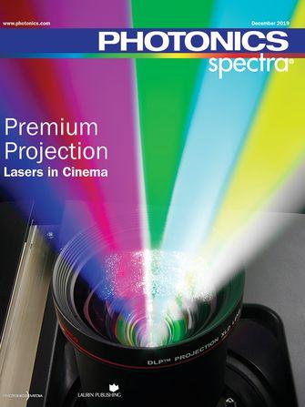 Photonics Spectra: December 2019