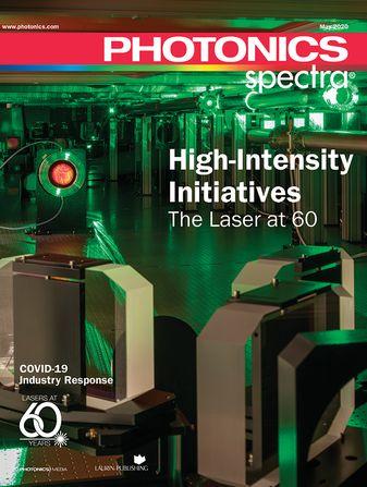 Photonics Spectra: May 2020