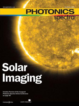 Photonics Spectra: December 2020