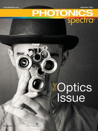 Photonics Spectra: September 2021