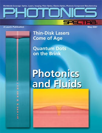 Photonics Spectra: May 2007