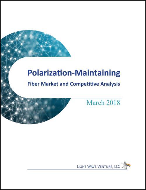 Polarization-Maintaining Fiber Market and Competitive Analysis — June 2019