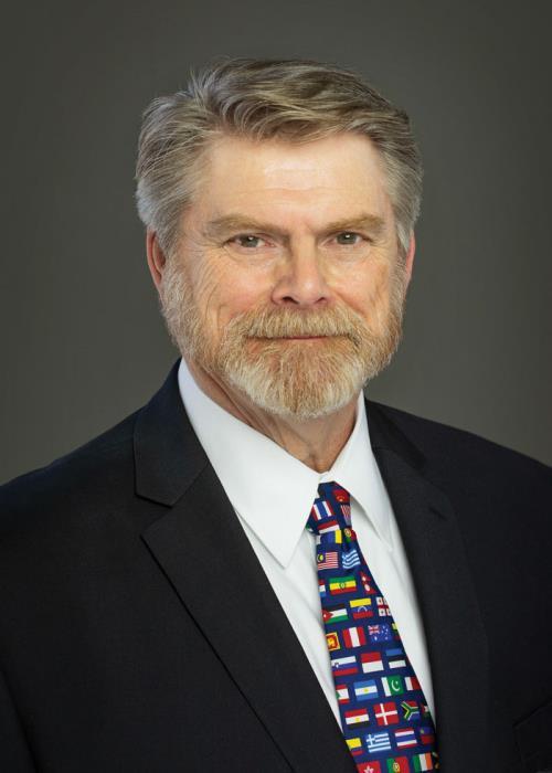 Thomas J. Lieb