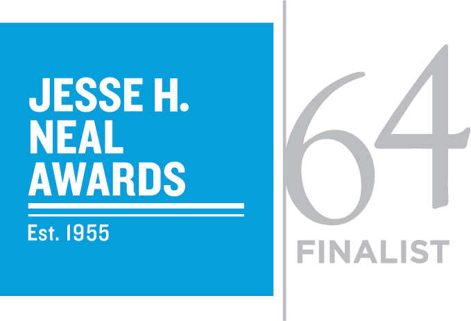 Jesse H. Neal Awards Finalist