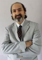 Nabeel Riza, chair professor of Electrical and Electronic Engineering at University College Cork