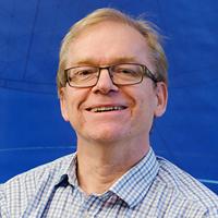 Ulf Olin of COMSOL