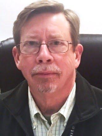 Robert Dotson, MD, expert in photobiomodulation.