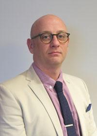 Todd Jaeger, Heraeus webinar presenter.
