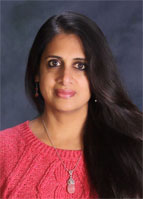 Sujatha Ramanujan, Ph.D., Executive Director, Luminate